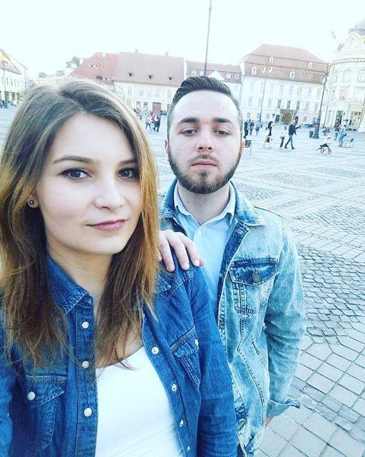 ' Nu ştiam că check-in'ul cu tine, include #fericirea! ' #Sibiu  www.talosdarius.ro