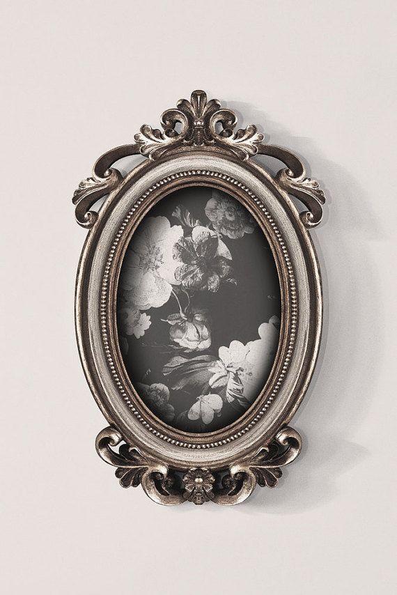 Les 25 meilleures images du tableau mes cousettes et mon petit reve sur pinterest miroirs - Petit cadre baroque pas cher ...