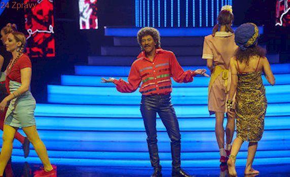 Neskutečné: Lionel Richie má tajné dvojče? Ne, to byla Martha Issová, která se stala vítězkou jedno z dílů Tvojí tváře!