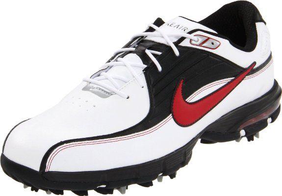 Amazon.com: Nike Golf Men's Nike Air Rival Golf Shoe: Shoes