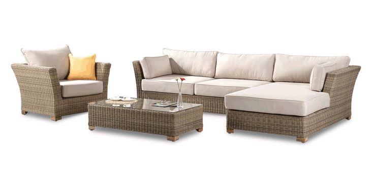 Bay Gallery Furniture Store - COCO Lounge, $2,199.00 (http://www.baygallery.com.au/outdoor-furniture/outdoor-lounges/coco-lounge/)