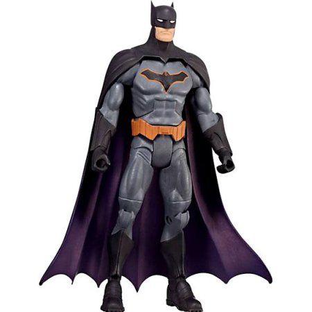 DC Comics Multiverse Bat Mech Suit Series Batman (Core Suit) Action Figure