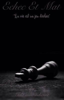 #wattpad #roman-damour Elle avait souvent le nez levé vers les étoiles, observant la voile obscure. Elle espérait sincèrement se libérer de ses chaînes, la liant à sa perte. À son gang.  II avait un magnifique regard. Mais au fond de ses jolies orbes était caché une âme brisée, souillée avec les échecs. Il ne semblait pa...