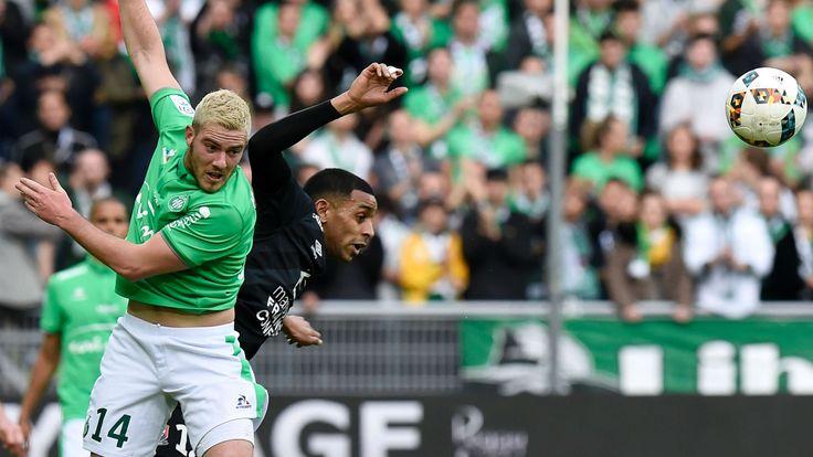 Sur sa pelouse du Chaudron, l'AS Saint-Etienne a enregistré ce dimanche son quatrième revers de suite. Les Foréziens voient l'Europe s'éloigner.
