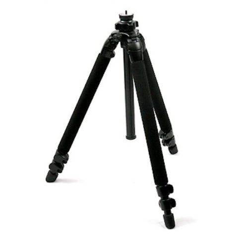 SLIK LEG 400DX Camera Tripod Compact 3 Section Black + EMS Fast Free Shipping