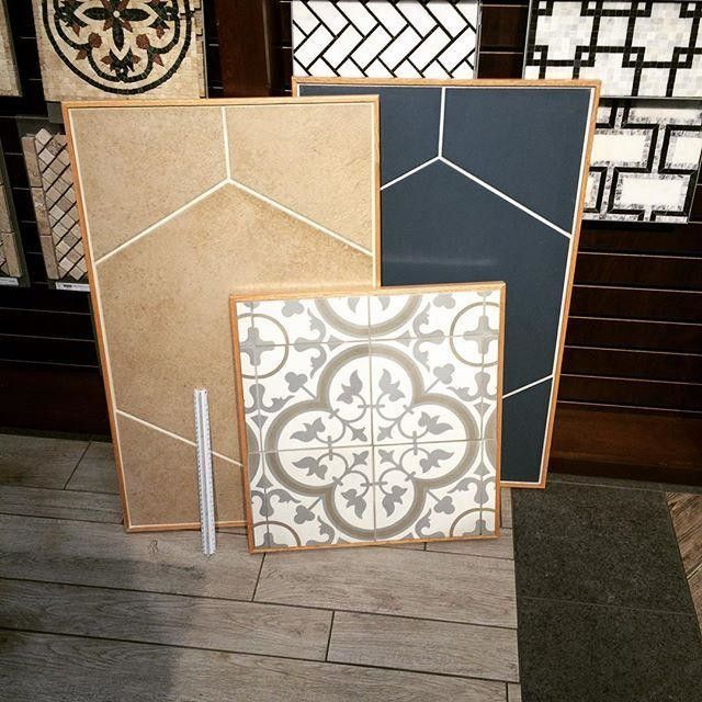 Cheverny Blanc Cement Tile Our Texas House Pinterest