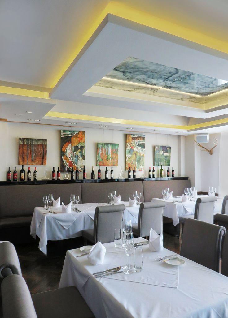 92 best inspiration restaurant design images on pinterest
