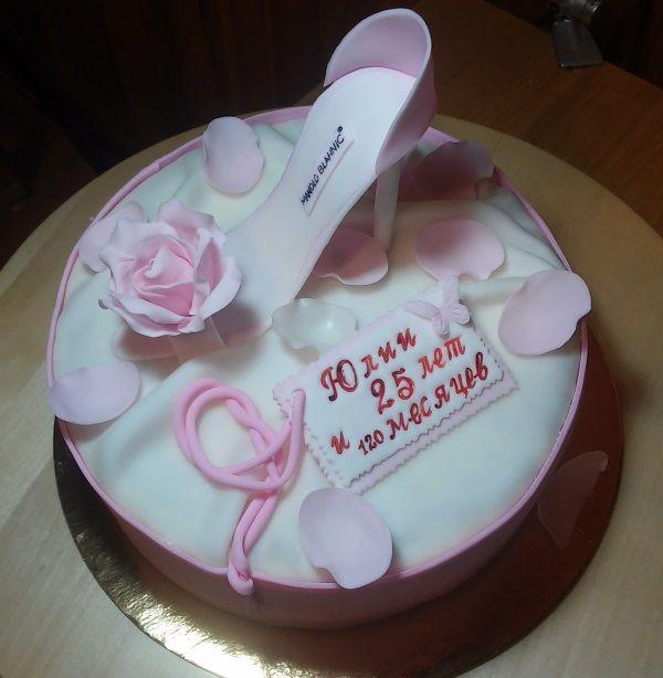 Le Banquet - торты на заказ в Одинцово и Москве