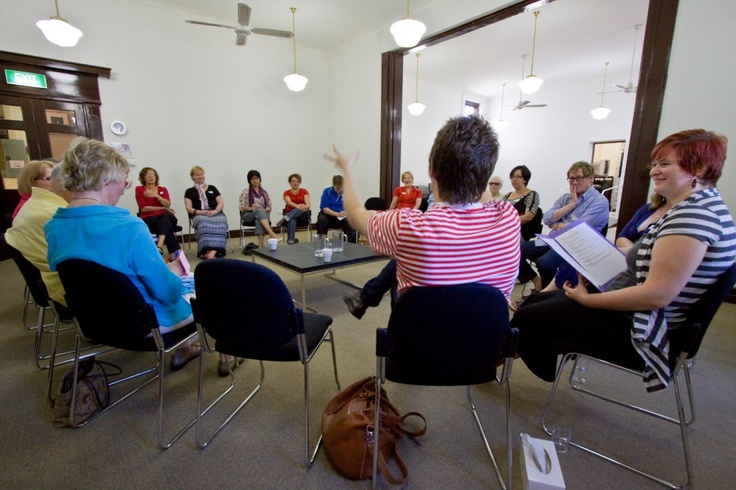 Things to do in Sydney? Do a creative writing course with http://www.nswwc.org.au