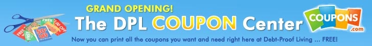 Great coupons