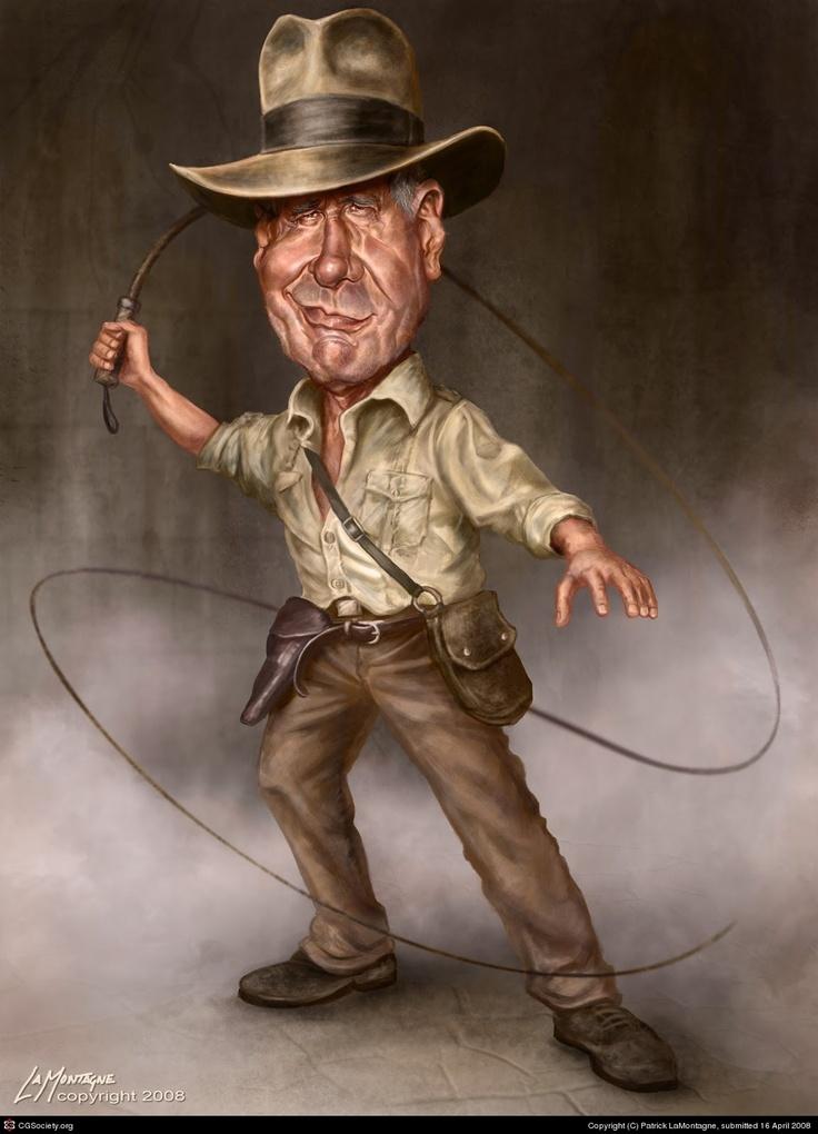 Indiana Jones Games