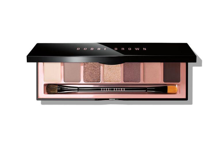 Новинки недели: нюдовые палетки, маски-пенки и макияж цвета заката | Beauty Insider