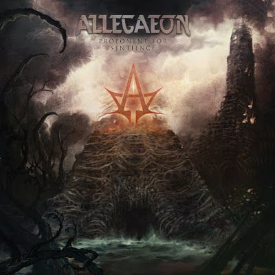 "Allegaeon - ""Proponent For Sentience"" Review - World Of Metal"