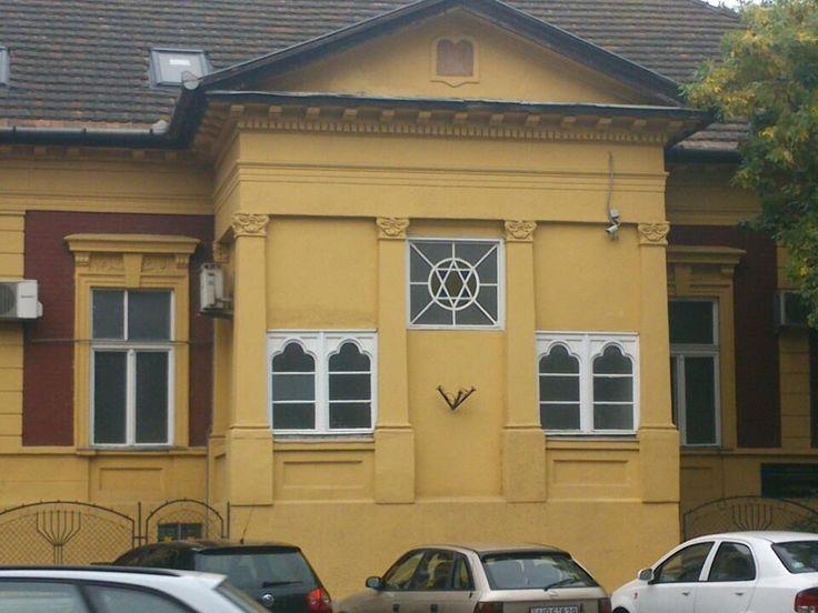 Budapest-Thököly úti (Blvd) Neológ Zsinagóga - Zugló