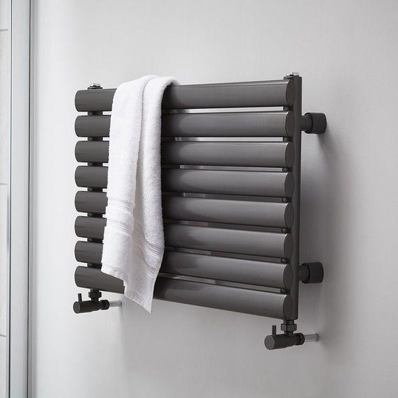 Horizon 700 Radiator Image 1 Bathroom Radiators Bathroom Towel Radiators Radiators Modern