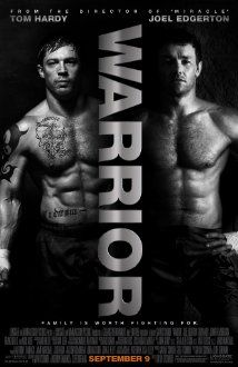 The youngest son of an alcoholic former boxer returns home, where he's trained by his father for competition in a mixed martial arts tournament - a path that puts the fighter on a collision corner with his older brother.