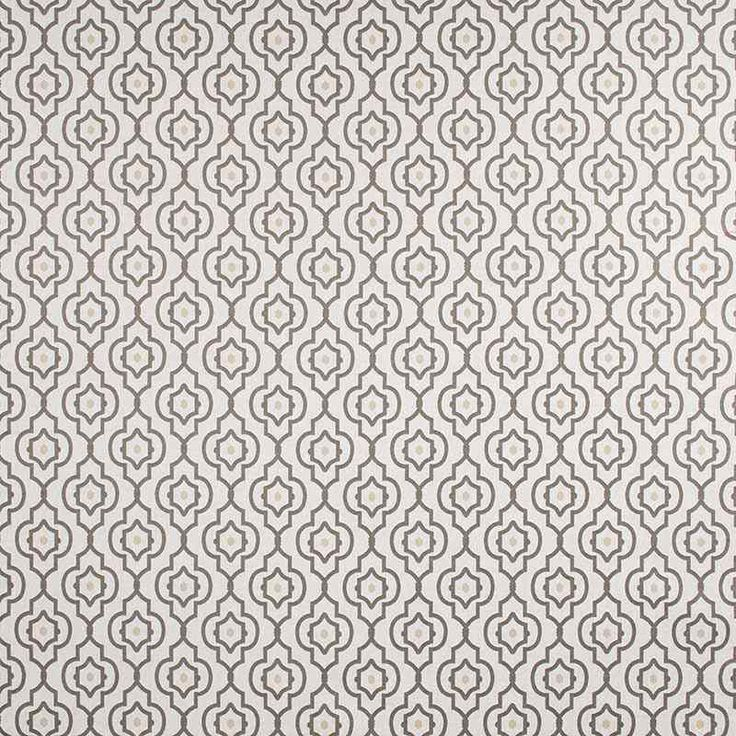 Warwick Fabrics : MENDOZA SLATE