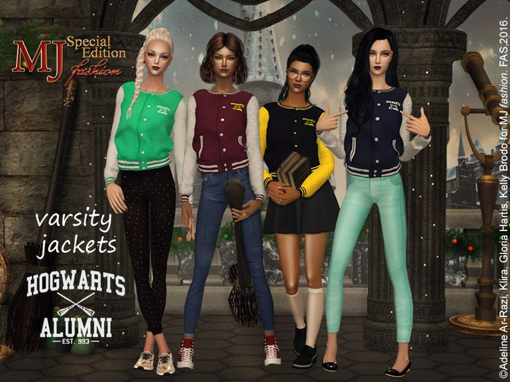 Download jackets http://www.sims2city.com/t1751p50-topic#168224