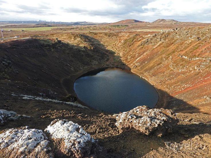 Волшебная Исландия. Юго-западное побережье, дорога в аэропорт