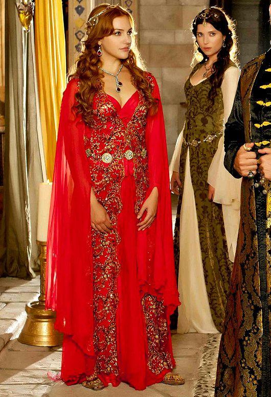 видела, наряды султанш османской империи фото барберы настоящие профессионалы