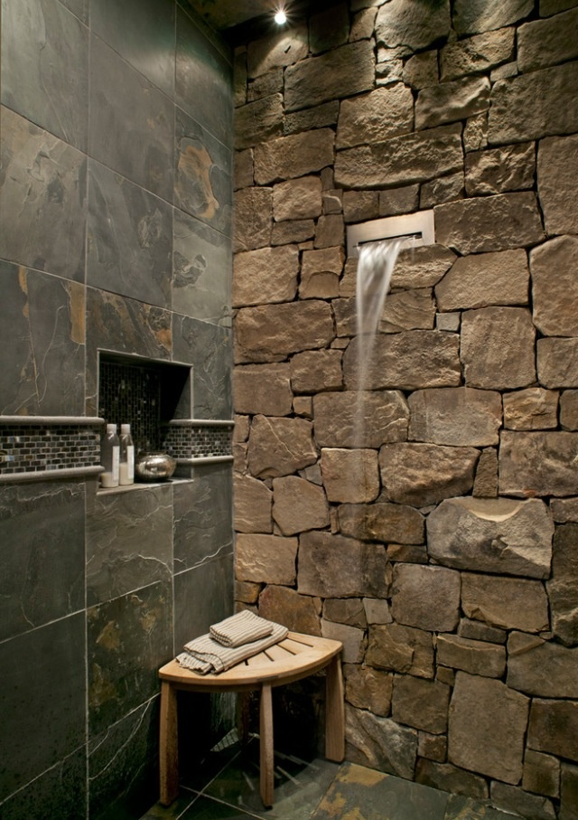 That is the coolest shower! Call Lisa Hicks for all your Real Estate needs: 479-462-6880/Sagely and Edwards Realtors of Fort Smith,