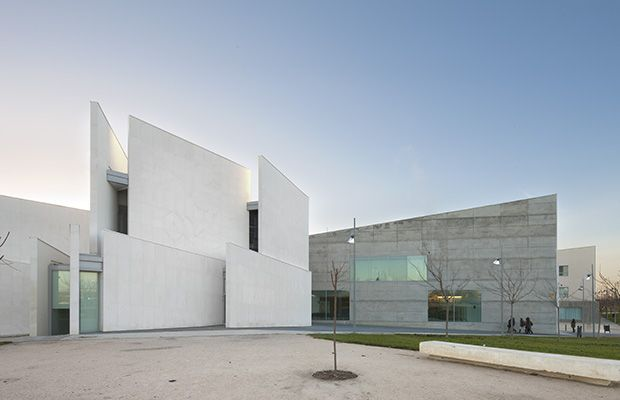 Faculty of Science and Health in Saragoza, Taller Basico