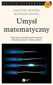 Umysł matematyczny-Brożek Bartosz, Hohol Mateusz
