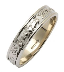 56 besten Celtic Irish Wedding Rings Bilder auf Pinterest