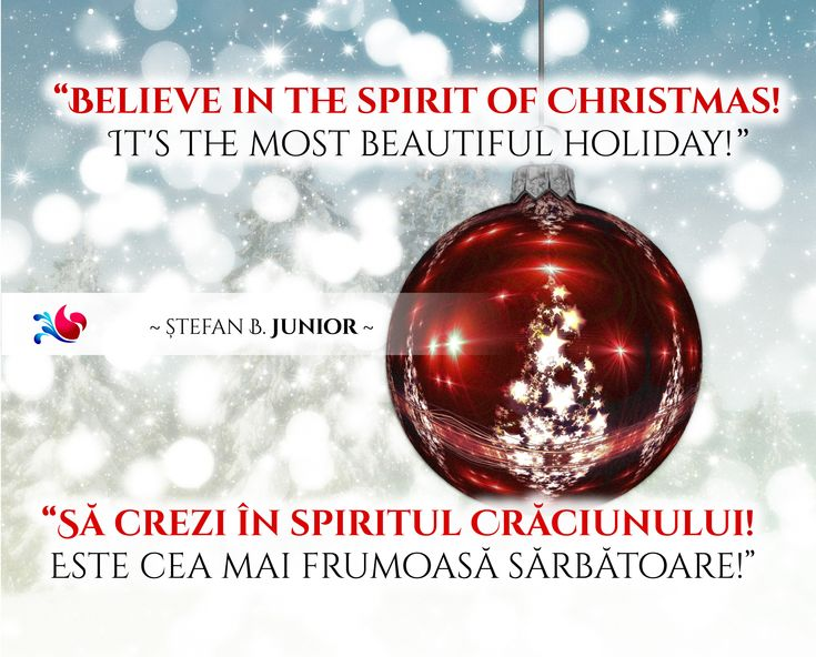 ~ Quote of the week ~ #quote #christmas #craciun #citate #citat #quotes #merrychristmas
