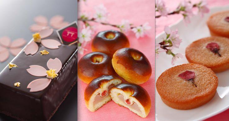 桜の下で食べたい、ホテルのお花見弁当5選 ( page 4 )   GQ JAPAN