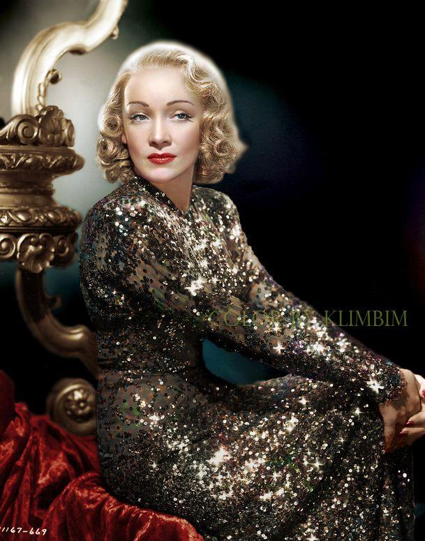https://flic.kr/p/twfdU4 | Marlene Dietrich