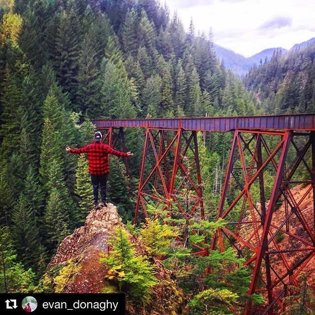 Make sure to tag @gongshowgear or #GONGSHOW to have a chance of being featured on our social pages!  #FanPhotoFriday  Photo: @evan_donaghy