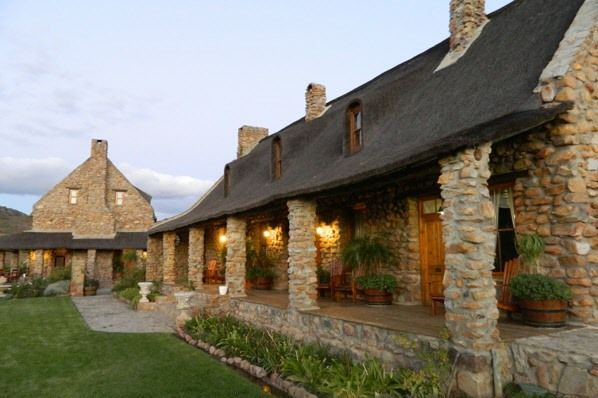 Accommodation at at Lord's Guest Lodge McGregor