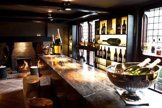 #Restaurant De Beukenhof #gastronomisch #champagne #champagnespoom #Oegstgeest #genieten #diner #dineren #voeding #eten #culinair #chef #travel #travelbird
