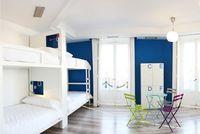 White dorm