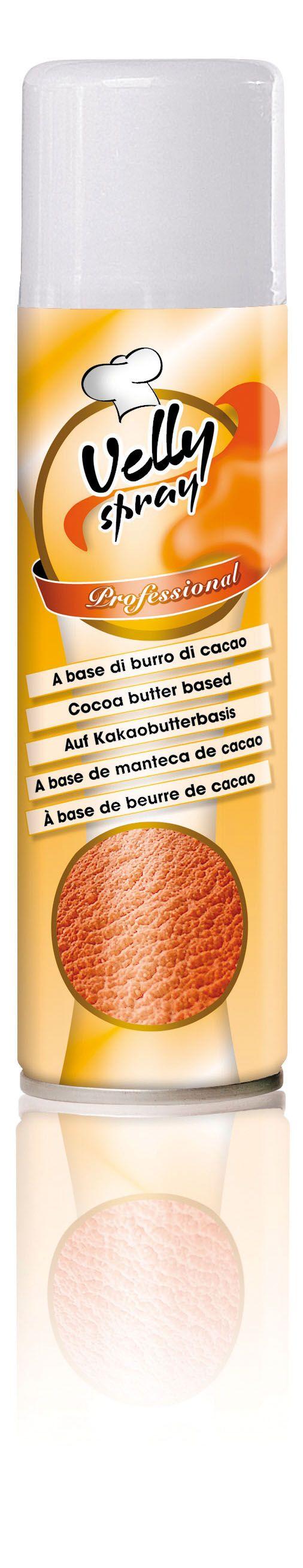velly spray bombe rouge pro en vente sur cuisine addict achat acheter beurre cacao - Cupcake Colorant Alimentaire