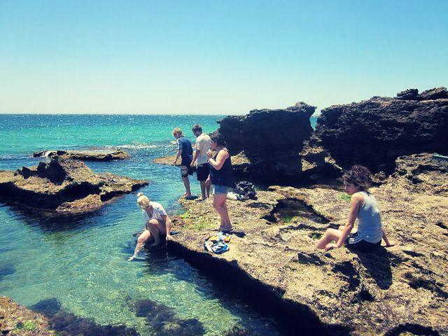 Point Turton South Australia