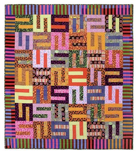 639 Best Images About Quilts Kaffe Fassett On Pinterest