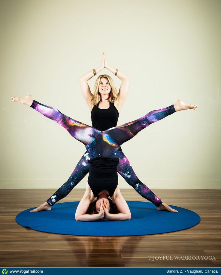 104 Best Acro Moves Images On Pinterest
