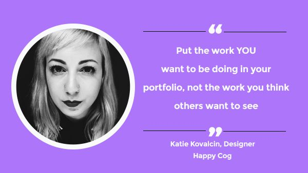 Our Skillcrush: Happy Cog's Katie Kovalcin | Skillcrush