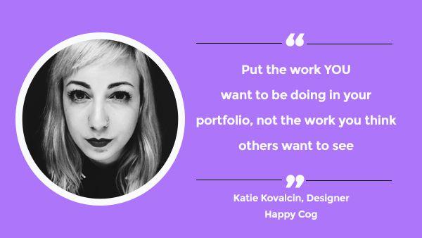 Our Skillcrush: Happy Cog's Katie Kovalcin | Skillcrush