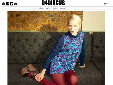 d4discus fashion