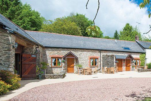 Spa Hotel Devon - WENT FOR TAM S 40th farmhousespa.co.uk