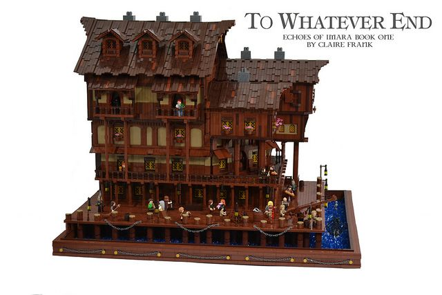The Brothers Brick   LEGO Blog   LEGO news, custom models, MOCs, set reviews, and more!   Page 3
