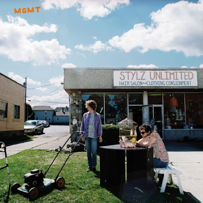 MGMT, 'MGMT' | Album Reviews | Rolling Stone. IMO, this is their best album so far!