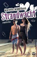 Mijn recensie over Mariëtte Middelbeek - Strandwacht | http://www.ikvindlezenleuk.nl/2015/10/mariette-middelbeek-strandwacht/