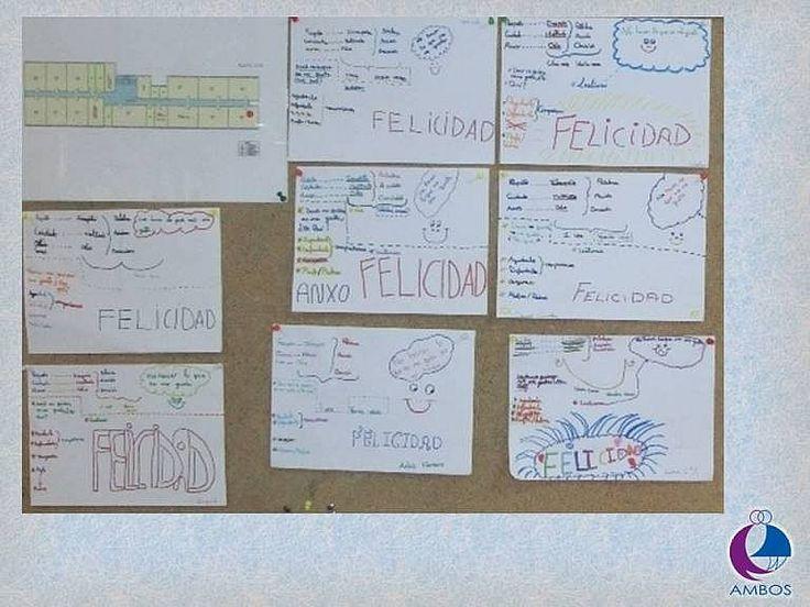 Relajación Creativa - Tai Chi España, Galicia, Pontevedra, CEIP Figueroa, del 03 al 31 de octubre de 2016 Programa: PsicoEducación Emocional Consciente / Relajación Creativa - Tai Chi Actividad Experiencial: Arte Terapia Nivel 1
