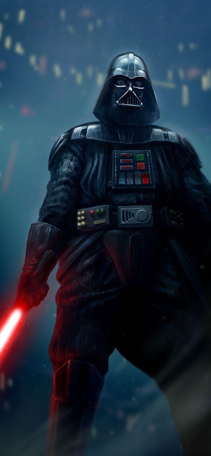 Darth Vader Wallpaper Star Wars In 2020 Darth Vader Wallpaper Darth Vader Wallpaper Iphone Darth Vader