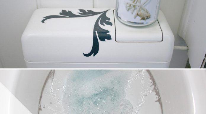 WC-Spülkasten ist undicht? Schwimmer reparieren – so geht's!