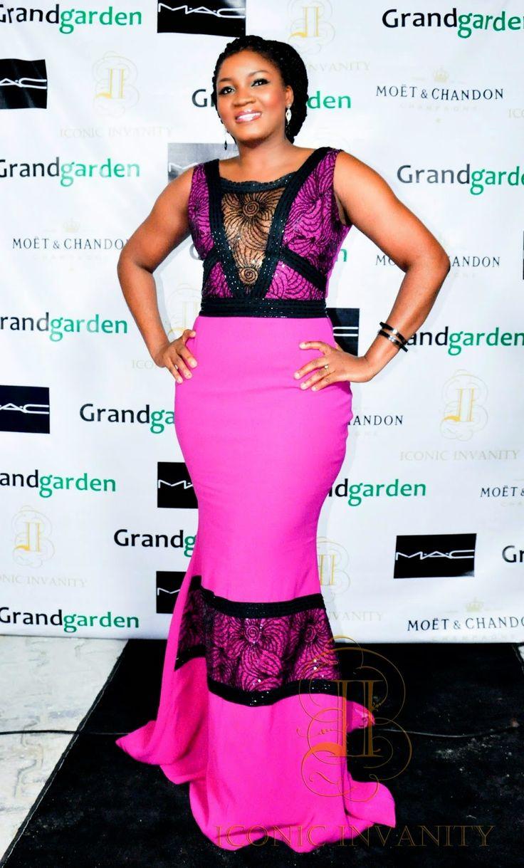 7 best Omotola Ekeinde - omosexy naija images on Pinterest   African ...